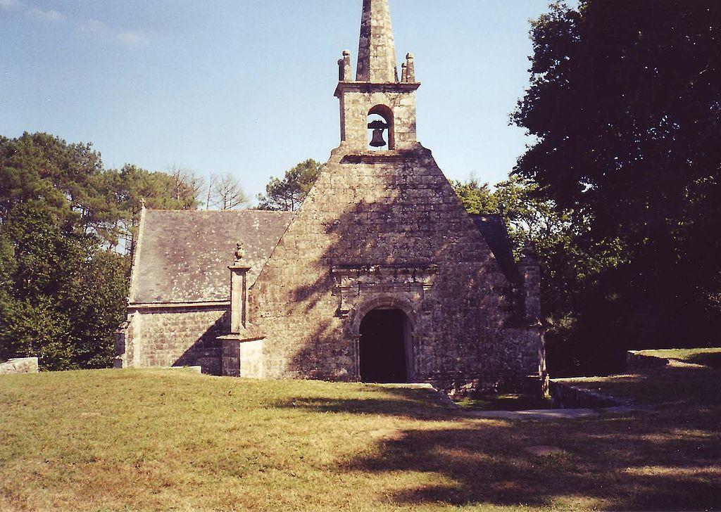 Chapelle de Becquerel