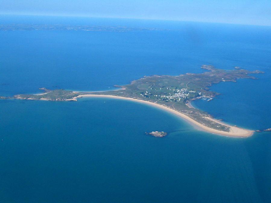 L'île de Houat
